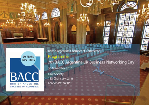 7mo. BACC Argentina UK Business Networking Day